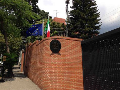 consolato nuova zelanda in italia consolato generale di caracas 10 missioni