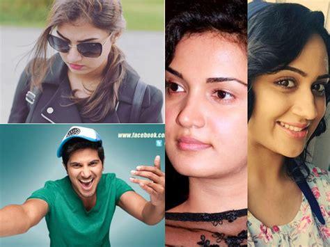malayalam gossip sites top 10 malayalam celebrities with maximum likes on