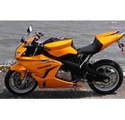 Fischer MRX 650  Motorcycles