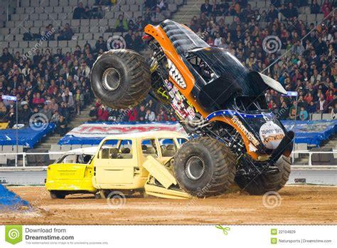 rottweiler truck rottweiler truck editorial stock image image 22104829