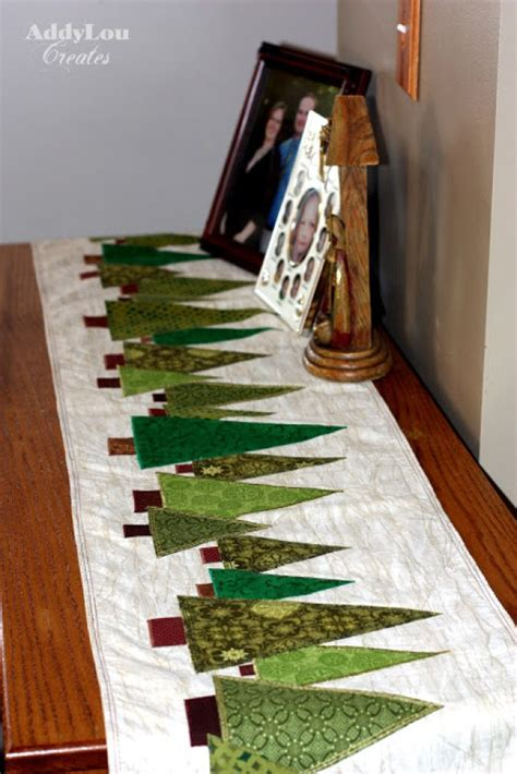 Free Table Runner Patterns For Quilting by 7 Quilted Table Runners Quilting