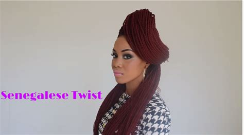 howlong to leave in senaglese twist how long to keep senegalese twists in hairstylegalleries com