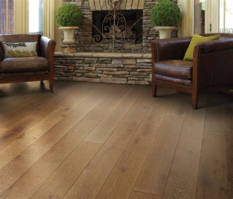 Tish Flooring by Castlewood Oak Trestle Tish Flooring