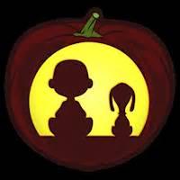 snoopy pumpkin template playbestonlinegames