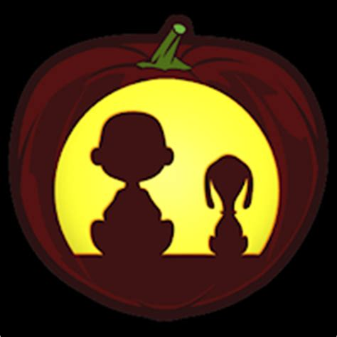 charlie brown and snoopy co stoneykins pumpkin carving