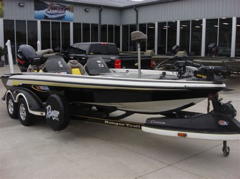 ranger boats for sale on bass boat central ranger 521 vx boats for sale
