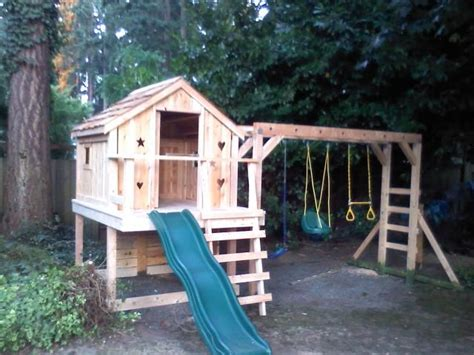 custom built swing sets 1000 images about playsets on pinterest trees kid and