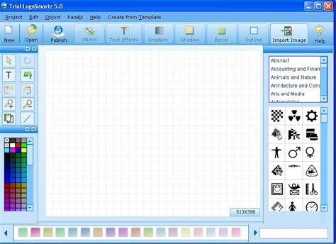 online design program logo maker software