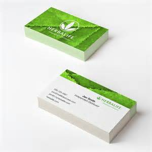 biodegradable business cards herbalife green mosaic business cards go outside the box