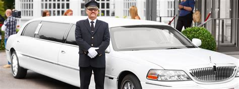 limousine driver special events vip world club