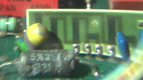 tantalum capacitor pros and cons why tantalum capacitors explode 28 images softlockup why certain capacitors explode circuit