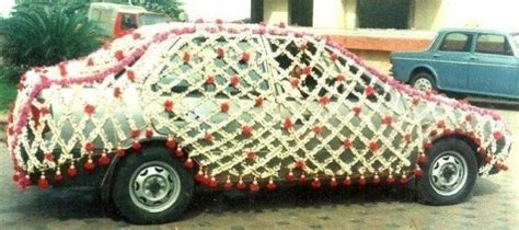 Wedding Car Decoration Service in Dhaka   Wedding Event