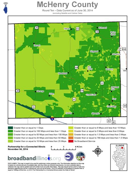 Mchenry County Search Mchenry County Maps Broadband Illinois