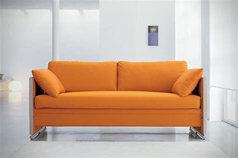 sofas that become beds doc sofa bunk bed hiconsumption