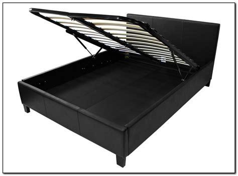 under bed storage frame under bed storage frame beds home design ideas