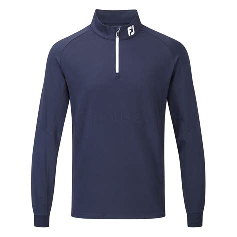 Sweater Fj 1 footjoy junior chillout 1 4 zip sweater navy clubhouse golf