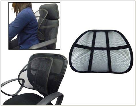 back support for chair walmart back support for office chair walmart chairs home
