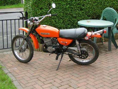 1974 Suzuki Ts 125 Suzuki Ts125 1974 From Trott