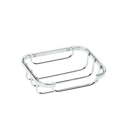 Wire Soap Dish For Shower by Stainless Steel Soap Dish Croydex