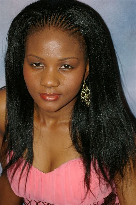 weave braids hairstyles pictures gallery of photos worldofbraiding blog