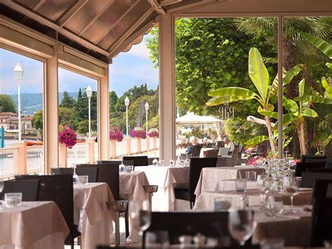 ristorante in veranda ristorante gourmet lago di garda hotel gardone