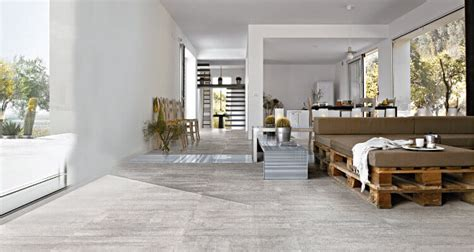 Tiles In Living Room - 8 tips to choose the best tile floors for every room