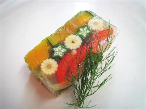 9 vegetables terrine vegetable terrine terrine and pate