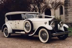 Rolls Royce 1920s Danas Toys