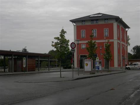 wasserburg am inn bahnhof wasserburg a inn bahnhof mgrs 33utp9026 geograph