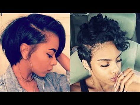 Hairstyles For Relaxed Hair For Teenagers by Hairstyles For Relaxed Hair Black Teenagers Archives