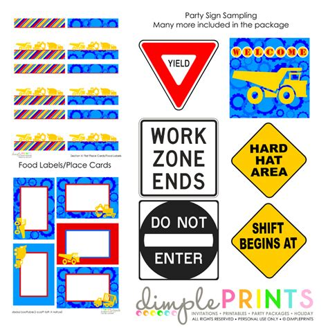 printable road construction signs printable construction signs quotes