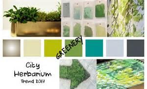 Home Design Trends Spring 2015 greenery pantone farbe des jahres 2017 trendagentur