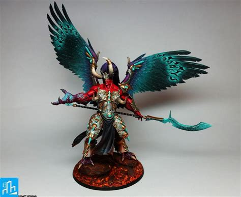 Fc Figure Collection Change The World Marshal D Teach Kurohige magnus the daemon primarch of tzeentch magnus the daemon primarch of tzeentch
