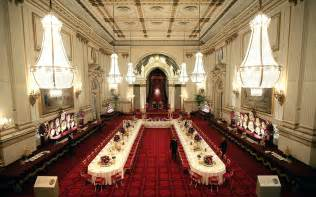 Palace Interior Buckingham Palace One Of The Most Magnificent Palaces In