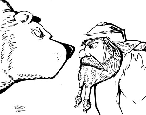 chicago bears free coloring pages