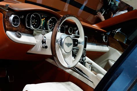 bentley exp 9 f interior 2016 bentley suv confirmed
