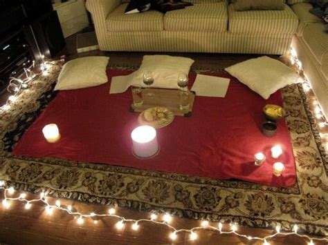planning a romantic night at home pinterest the world s catalog of ideas