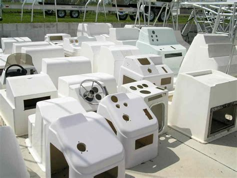 used boat consoles marine connection liquidators consoles