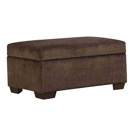 big lots ottoman simmons 174 sunflower brown storage ottoman big lots