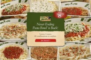Olive Garden Giveaway - win dinner for two at olive garden giveaway