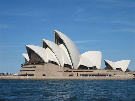 australia opera house free photo opera house sydney australia free image