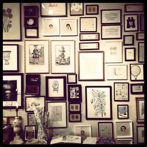 Photo Wall 10 memories recreated a photo wall