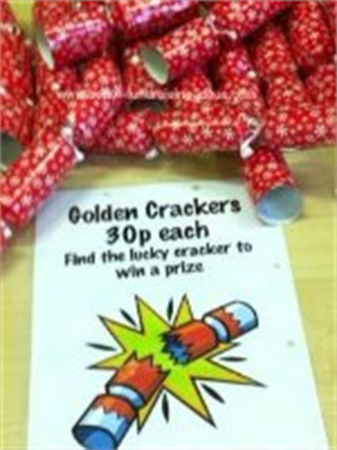 charity crackers fundraising ideas for fairs
