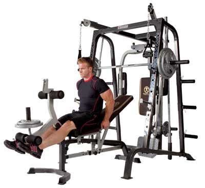 all in one workout bench work out equipment all in one workout machines review
