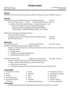 Security Objectives Resume Job Resume Sample Entry Level Cyber Security Resume Cyber