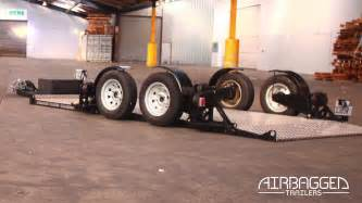 Car Trailer Shocks Is It Better Or Easier To Tow With An Automatic Or 2016
