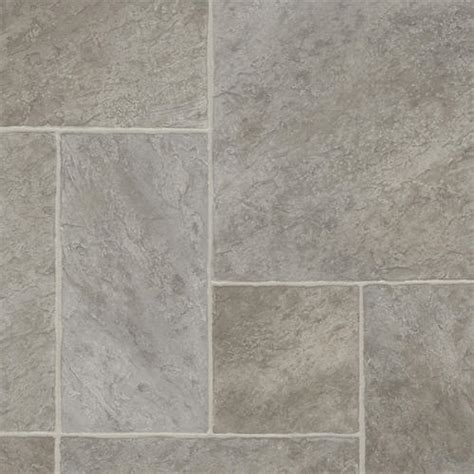 menards vinyl flooring designers image stonegate sheet vinyl flooring cornerstone grey 12 ft wide at menards 174