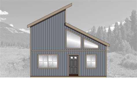 the yukon tuff shed