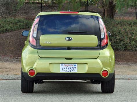 Kia Soul Road 2014 Kia Soul Road Test And Review Autobytel