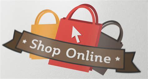online shop logo template designers revolution premium